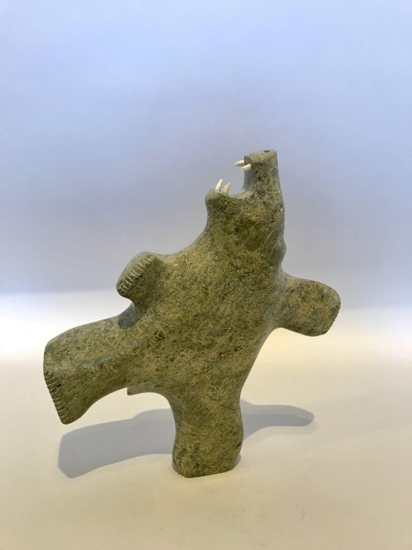 inuit art cape dorset sculpture